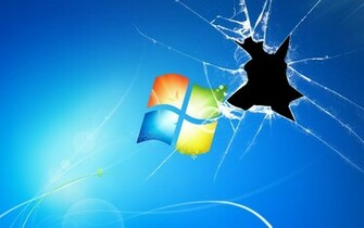 Broken Windows 7 hd wallpaper 1920x1200 100 out of 10 based on 1