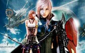 Lightning Returns Final Fantasy XIII Wallpapers HD Wallpapers