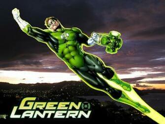 Green Lantern DC Comics HD Wallpaper Download Wallpapers in HD