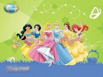 Disney Princesses   Disney Princess Wallpaper 9683950