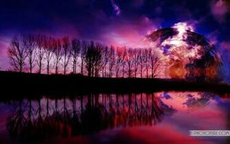 Wide Screen Nature Beautiful Wallpapers For Desktop Wallpapers