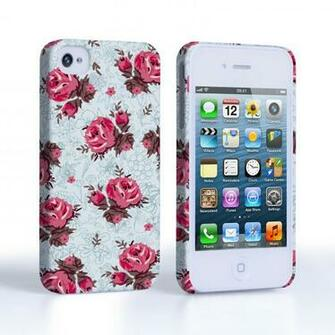 Home Phone Cases Apple iPhone 4 4S Cases Caseflex iPhone 4
