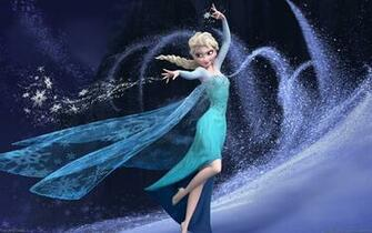 Elsa Wallpaper   Frozen Wallpaper 36065977