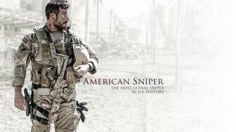 American Sniper Fanart 1920x1080 by Mathiasus