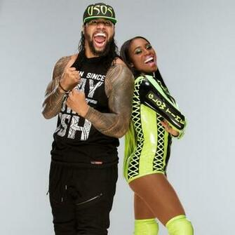 The unlikely tandems of WWE Mixed Match Challenge photos WWE