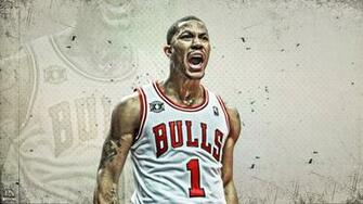 Derrick Rose Wallpapers HD 2016