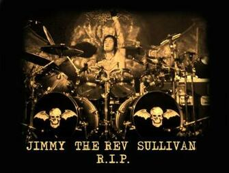 Jimmy Sullivan Wallpaper by a7xfan22
