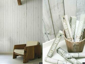 NLXL wallpaper wood create a reclaimed wood look with wall paper