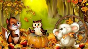 Fall Wallpaper Backgrounds With Pumpkins 55 images