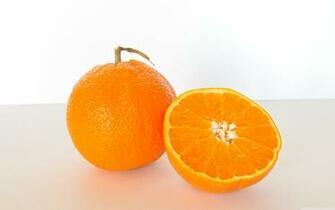 Orange Fruit 4K HD Desktop Wallpaper for 4K Ultra HD TV Wide