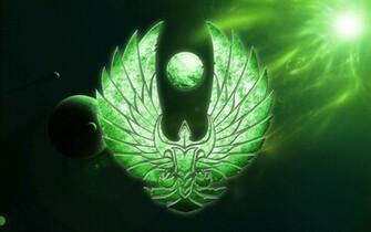 Star Trek Online Romulan Wallpaper by tombad2378