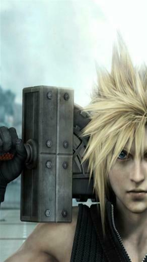 Final Fantasy 3 HD iPhone Wallpapers iPhone 5s4s3G Wallpapers