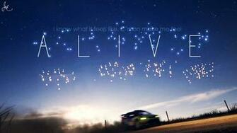 Gran Turismo 5   Alive wallpaper by jus1029