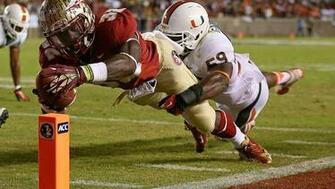 Florida State Football Florida state gains ground in
