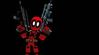 Pics Photos   Deadpool Wallpaper Hd Jpg