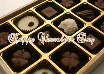 Chocolate Day Quotes HD Desktop Wallpaper 12577   Baltana