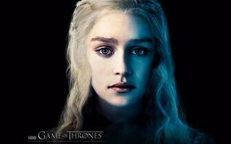 Emilia Clarke Game Of Thrones Season 3 Wide Wallpaper Wallpaper