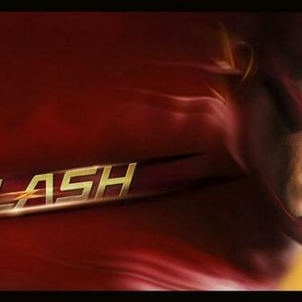 The Flash TV Series wallpaper