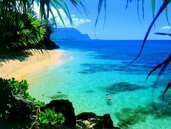 download hawaii beaches wallpaper which is under the beach wallpapers