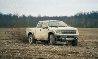 2013 Ford F 150 SVT Raptor SuperCab