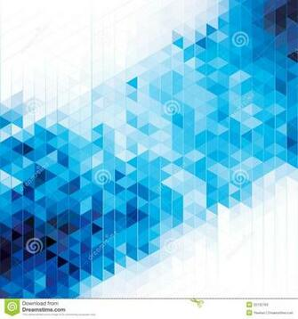 abstract geometric backgrounds modern blue background 32132763jpg