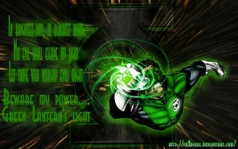 Green Lantern Wallpaper by Ta2dsoul