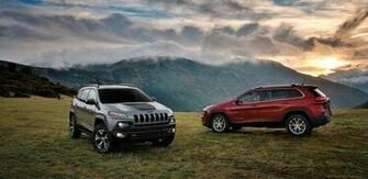 2019 Jeep Cherokee hills sun set uhd 4k wallpaper   Latest