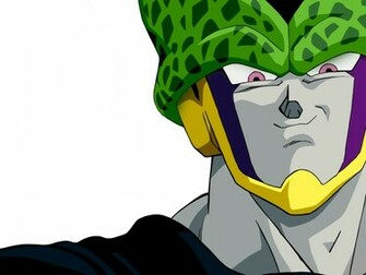 cell anime dragon ball z dragon ball Anime Dragonball HD Desktop