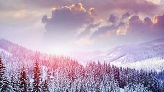 For Your Desktop 4K Winter Wallpaper 46 Top Quality 4K