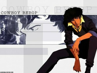Cowboy Bebop Spike Spiegel Wallpaper Customity