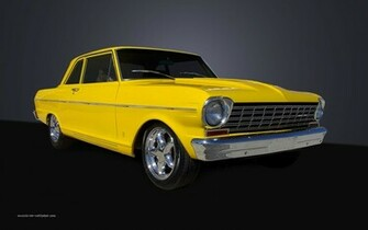Chevy Muscle Car Wallpaper Chevy Muscle Car Wallpaper