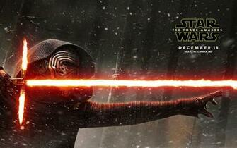 as Kylo Ren Star Wars The Force Awakens Live HD Wallpapers