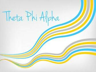 Theta Phi Alpha background Theta Phi Alpha Pinterest