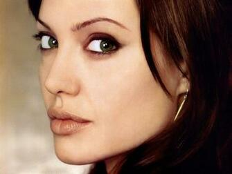 Angelina Jolie Wallpaper HD Wallpapers