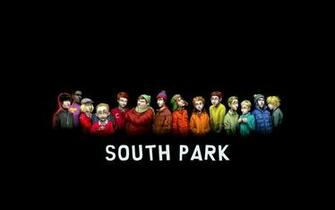 Funny South Park Characters HD Wallpapers Cartoon Wallpapers