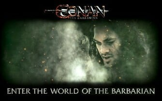 Conan The Barbarian wallpaper   421528