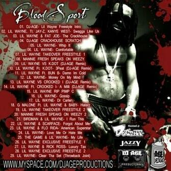 Images Lil Wayne Blood Gang Wallpaper Funny   Doblelolcom