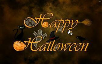 Happy Halloween wallpaper   1009314