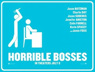 funny poster horrible bosses film movie poster celebs comedy funny