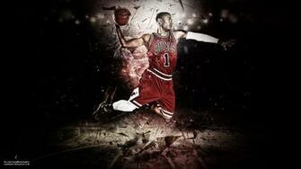 Derrick Rose Wallpapers HD Collection For Download