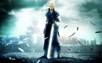Cloud Strife   Final Fantasy VII wallpaper 5712