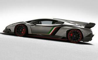 Lamborghini Veneno hd wallpapers HD Wallpaper