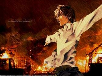 Light Yagami HD Wallpapers