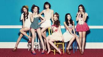 Dal Shabet Desktop Kpop Girl Band Korea wallpaper by hoantube2014