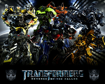 transformers 2 devastator by crossdominatrix5 on - 360×287