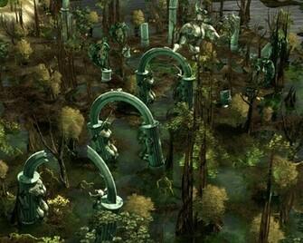 6976d1312192269 swamp silverfall wallpaper swamp wallpaper swampjpg
