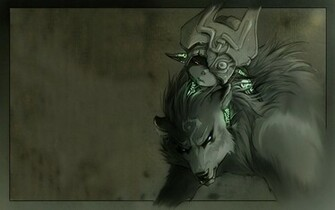 Twilight Princess Wolf Wallpapers Twilight Princess Wolf Myspace