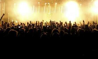 HD wallpapers tiesto concert
