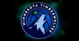 Minnesota Timberwolves Wallpaper Logo 2018 LO LTIMO Los