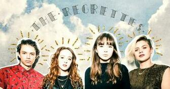 The Regrettes Wallpapers
